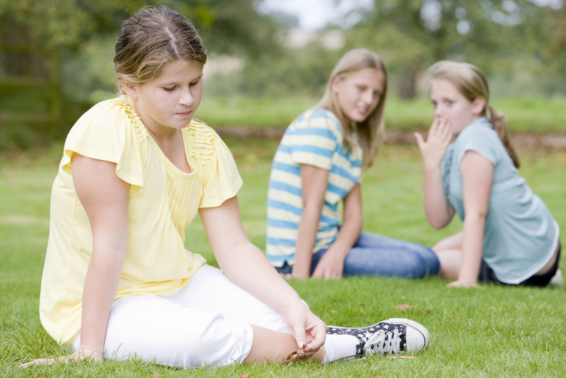 Why is bullying behavior becoming a major concern in schools?